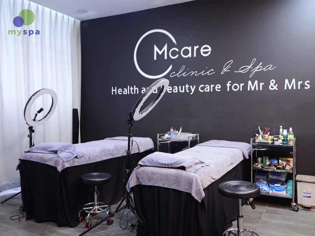 mcare-clinic-spa