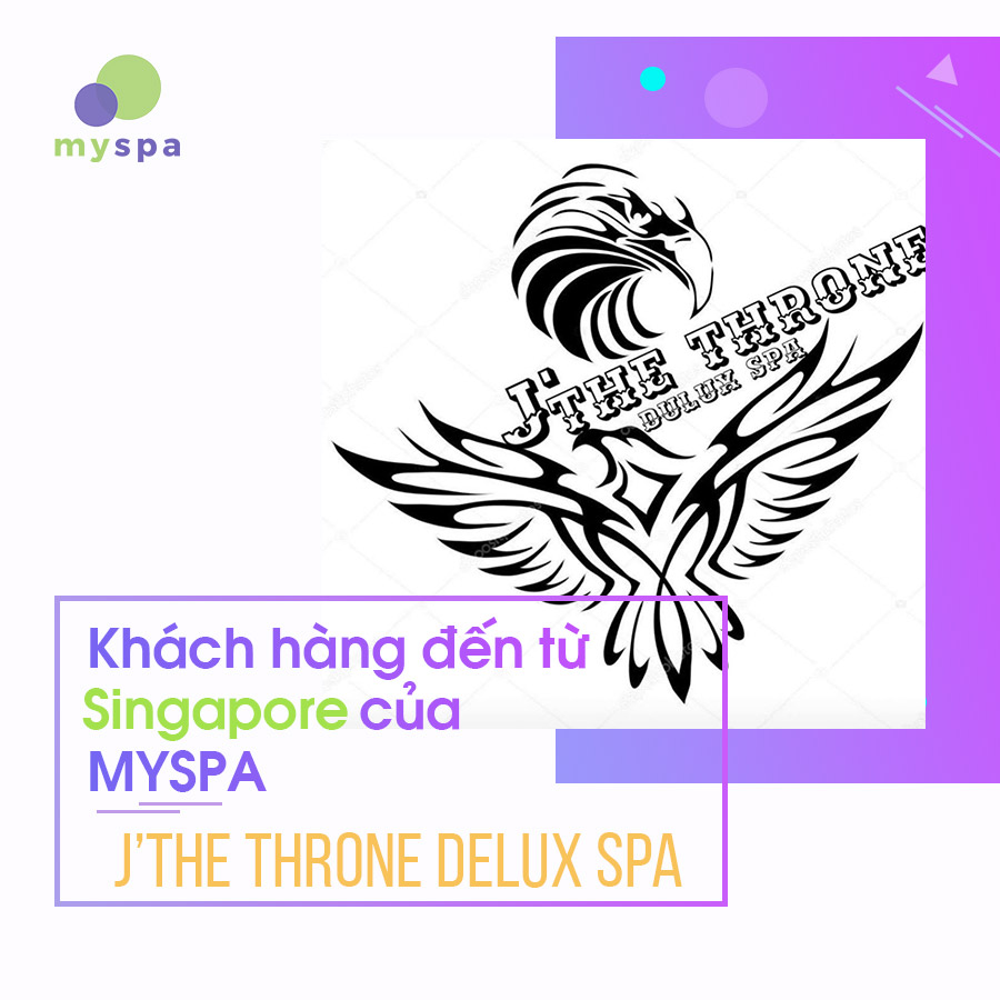 J'The Throne Delux Spa