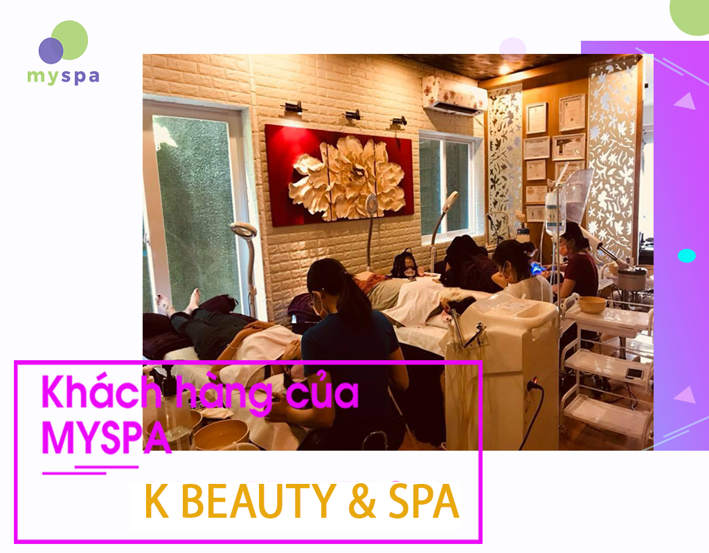 K Beauty & spa