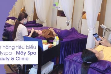 mây spa beauty & clinic